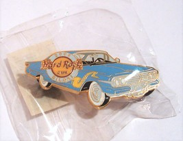 Hard Rock Cafe Biloxi Official Trading Pin 2008 Classic Car Series #1 Le 300 - $17.95
