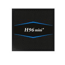 H96 MINI Plus Amlogic S905W 2GB RAM 16GB ROM TV Box Support HD Netflix - $49.47