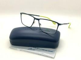 Lacoste Eyeglasses L2239 424 Matte Blue 56-17-140MM Brand New W Case - $53.32