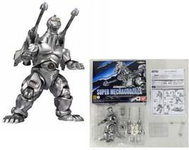 Bandai S.H. Monster Arts Super Mechagodzilla 160 mm Tamashii Web Limited... - $602.71