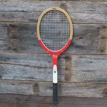 Vintage Pennsylvania pro Star Holz Tennisschläger - $77.04