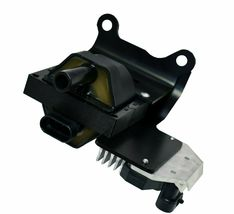 CHEVROLET IGNITION COIL DR49 WITH IGNITION  MODULE  D577 GMC ISUZU image 5