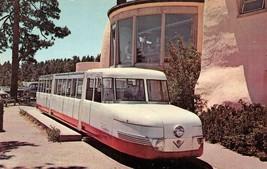 CO, Colorado Springs  BROADMOOR HOTEL COG RAILROAD~Cadillac Mountainer T... - $6.33