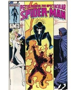 The Spectacular Spider-Man Comic Book #94 Marvel 1984 VERY FINE+ UNREAD - $4.50
