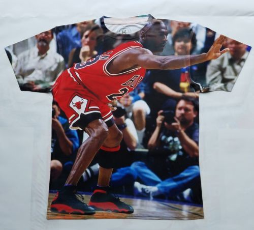 e3d49bc5046753 Custom Jordan D - Up Sublimated Shirt and 26 similar items. 12