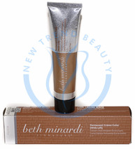 Beth Minardi  Signature PERMANENT Creme Hair Color 2oz (11GO) - $4.87