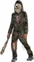 AMSCAN Creepy Zombie Halloween Costume for Boys, Medium - $39.59