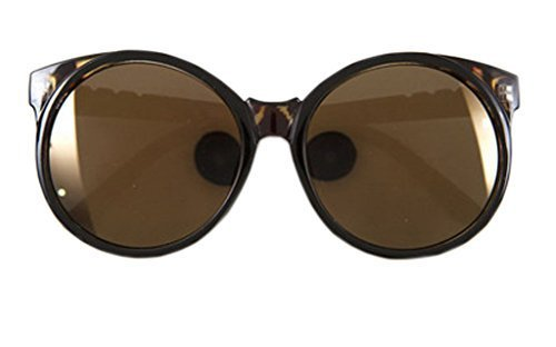 New Fashion Kids Polarized Sunglasses UV 400 Rated Age 3-10 Brown