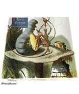 Tenniel: Alice in Wonderland Jigsaw - Flame Tree 1000-Piece Jigsaw Puzzle - £24.11 GBP