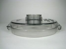 Cuisinart Work Bowl Lid DLC-116GTX Part for Pro Classic DLC 10S TX Type 25  - $13.33