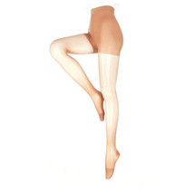 Mediven Sheer and Soft 20-30 mmHg Panty Petite CT Natural IV - Ankle 10-... - $137.98