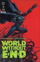 DC WORLD WITHOUT END #1 VF - $0.89