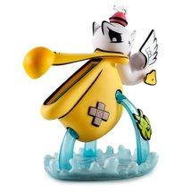 Kidrobot Pelican't by Joe Ledbetter Vinyl Figure - $80.00