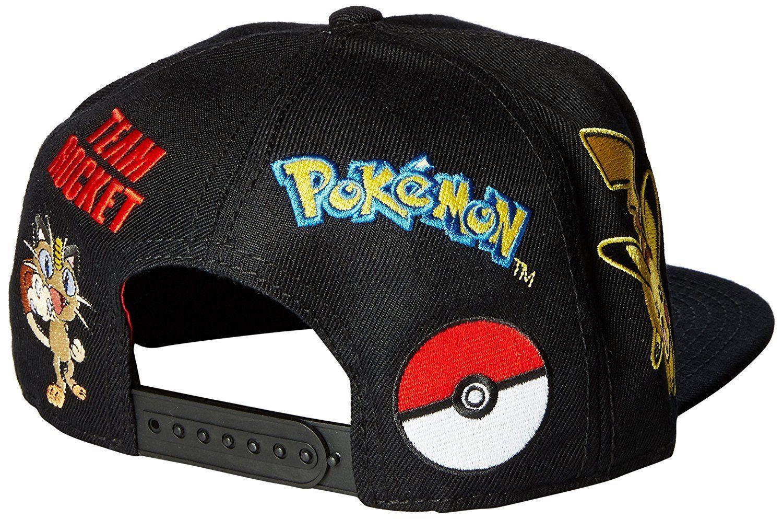 Bioworld Pokemon Baskets Couleur Tous and 28 similar items 1a0aeb9d85a0