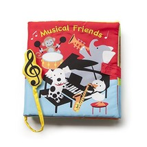 DEMDACO Musical Friends Book with Sound - $41.26