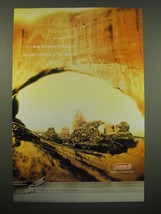 2000 Coleman Products Ad - Is it new windows you want? Or a better view - $14.99