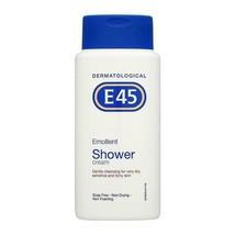 E45 Shower Cream 200ml - NEW - $9.41
