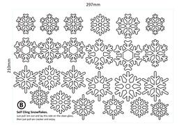 Creamy hamilton  snowflakes  21.11.17b thumb200