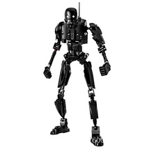 Star Wars 7 K-2SO Robot Model Building Blocks Classic compatible with LEGO - $19.90