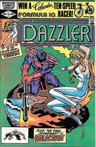 Dazzler Comic Book #11, Marvel 1982 New Unread Near Mint - £3.60 GBP