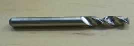 "Micro Carbide Tool MCT Carbide Drill Bit 1 1/2"" Length 1/8"" Dia. 15 Count - $59.99"
