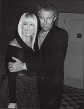 Suzanne Somers / Alan Hamil - professional celebrity photo 1989 - $6.85