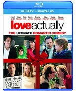 Love Actually [Blu-ray] - $2.95