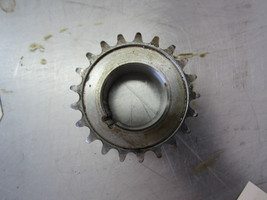 61J017 CRANKSHAFT GEAR 2002 FORD EXPLORER 4.6  - $20.00