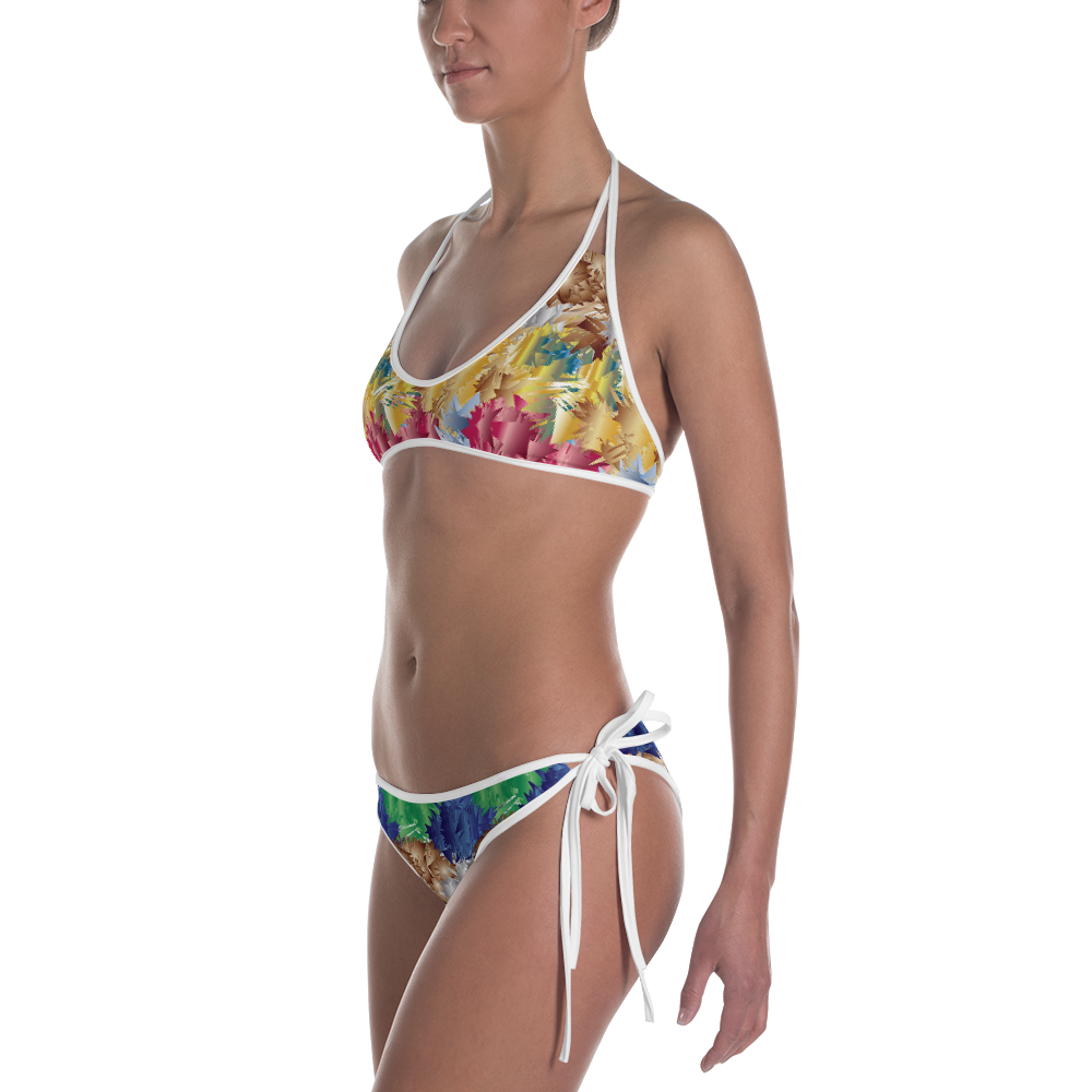 Primary image for Jungle flowers : Bikini