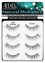 Ardell Multipack Demi Wispies Fake Eyelashes - $11.03
