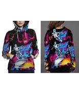 Silver Surfer & Galactus HOODIE FULLPRINT FOR WOMEN - $42.99+