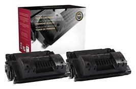 Inksters Remanufactured Toner Cartridge Replacement for HP CF281X 81X Toner High - $288.61