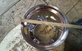 Bassett Wheel 15x15.5 racing wheel image 4