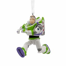 Hallmark Christmas Ornaments, Disney/Pixar Toy Story Buzz Lightyear Orna... - $20.96