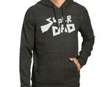 Super Dad Hoodie Perfect Fathers Day Gifts Fleece Pullover Hoodie