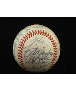 1988 Los Angeles Dodgers TEAM SIGNED Baseball - $685.95