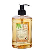 A La Maison - Traditional French Milled Liquid Soap Pure Coconut - 16.9 oz. - $9.99