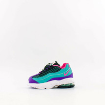 Nike Air Max 95 Now (Td) Toddler Us Size 7 C Style # BQ7220-300 - $64.30