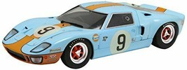 *Fujimi model 1/24 real sports car ser.No.97 Ford GT40 '68 Le Mans victo... - $61.28