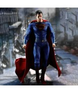New Justice League Superman 1/6 Scale Soldier Movable Action Figure Mode... - $434.57