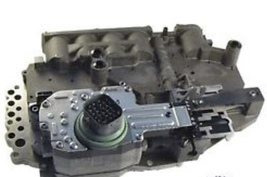 545rfe Trans Valve Body & Solenoid Pack (99-up) DODGE DURANGO, RAM ,DAKOTA