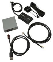 Sirius XM satellite radio tuner kit w/ TEXT for some 2018+ Mazda car stereo. G2 - $279.00