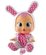 IMC Toys - Baby Weeping Coney Llorá Tears Of Truth And With Sounds Doll ... - $277.32