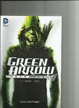 Green Arrow Year One Trade Paperback DC Comics by Andy Diggle - $7.42