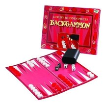 John Adams Backgammon - $25.38