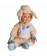 Lucky Little Blue Lamb Baby Halloweeen Costume Size 12-18 Months - $30.00