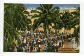 Leaving the Paddock Tropical Park Miami Florida - $1.99