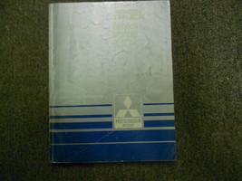 1987 MITSUBISHI Truck Service Repair Shop Manual Electrical Volume 2 OEM BOOK 87 - $33.32