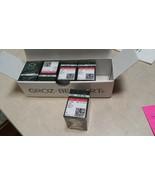 LOT OF 500 GROZ-BECKERT 10 NM 120/19 TITANIUM SEWING MACHINE NEEDLES - $100.85