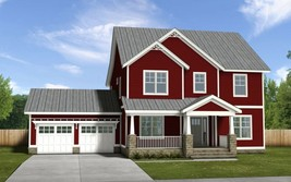 "House Plan ""HEALТНУ FAMILУ"" - $296.99"